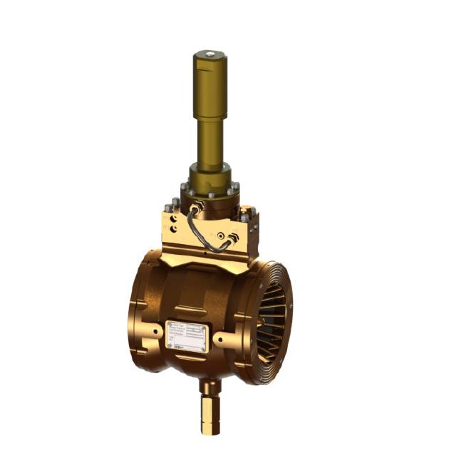 GW C300 Pump Control Valve