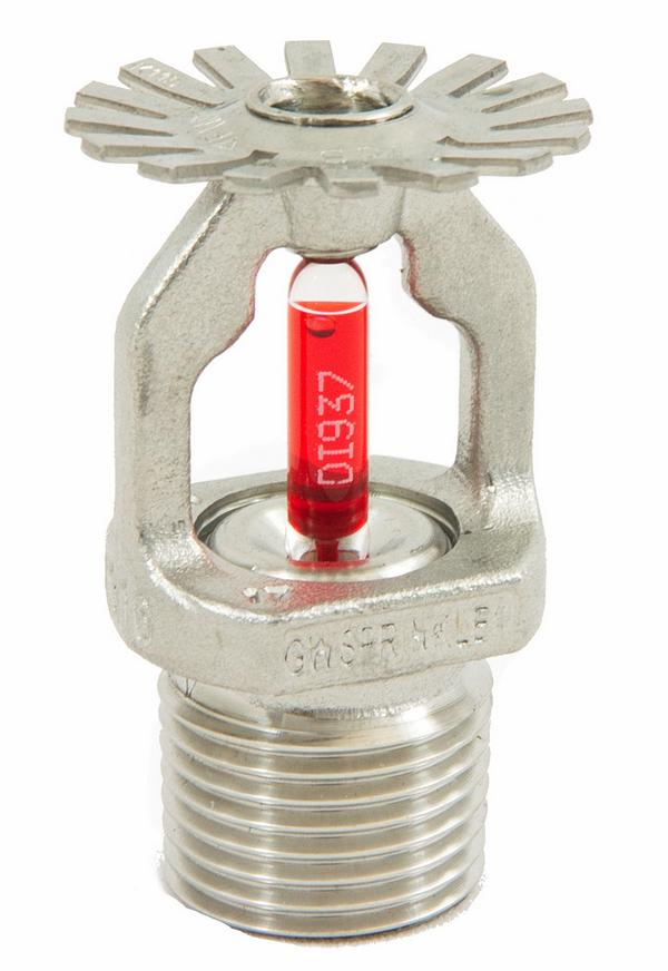 "Pendent Spray (SSP) - 1/2"" K115 5mm Bulb BSPT"